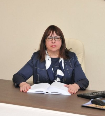 Проф. д.п.н. Галя Христозова