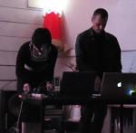 Stanier Black-Five and Malcolm Riddoch