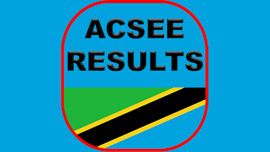 Form Six Results 2020/2021
