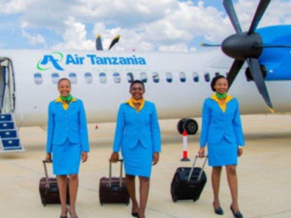 Latest Jobs at Air Tanzania Company Limited (ATCL) 2021