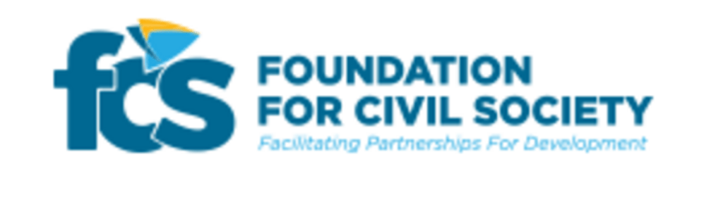 latest Jobs at Foundation for Civil Society (FCS) 2021