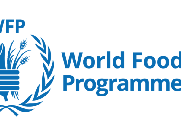 Human Resources Officer (NOB) at WFP 2021