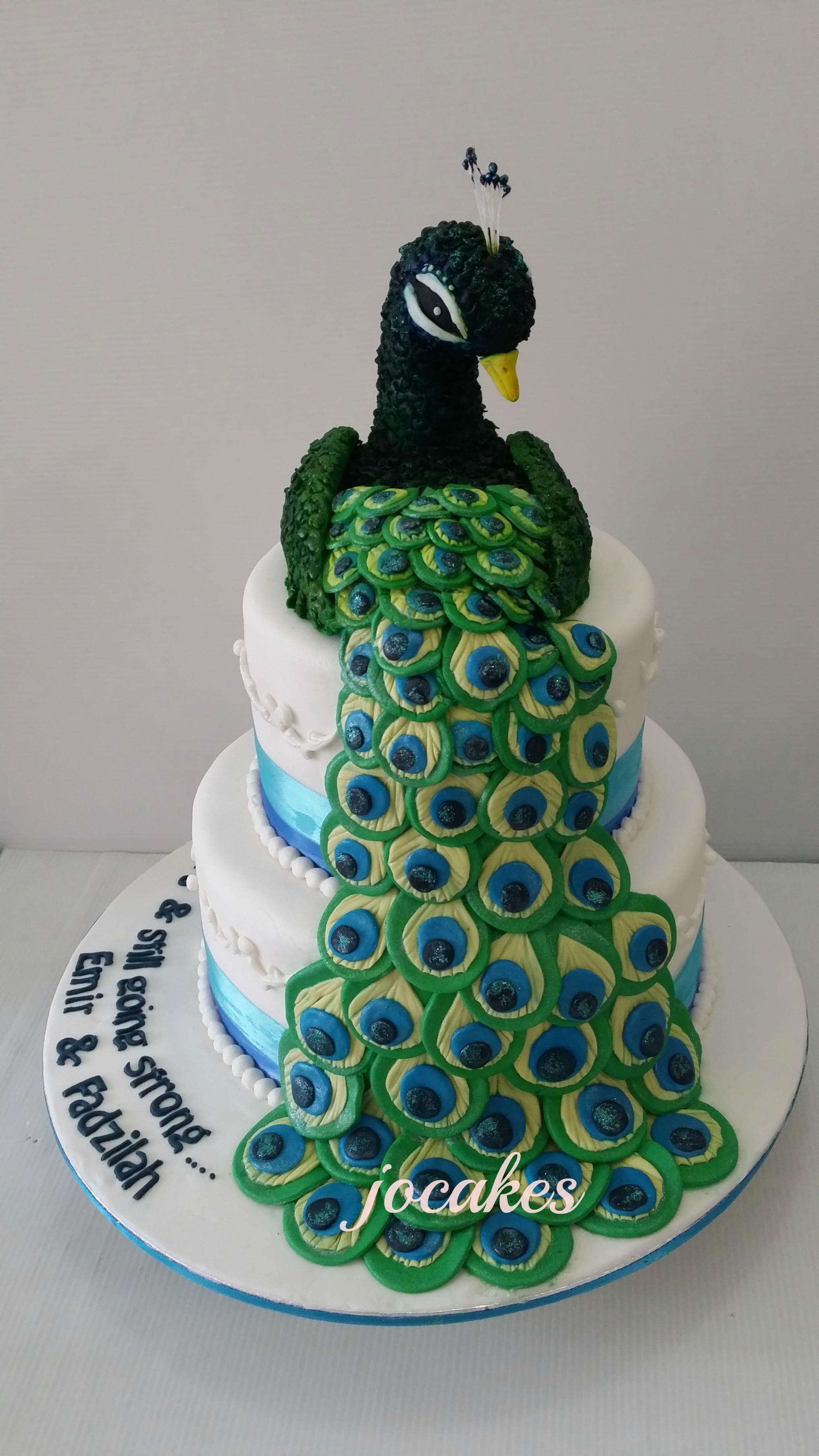 Wedding Cake Jocakes Page 2