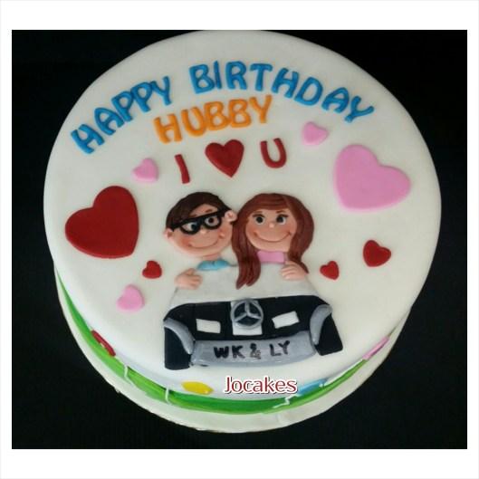 Birthdays Cake For Adults Jocakes