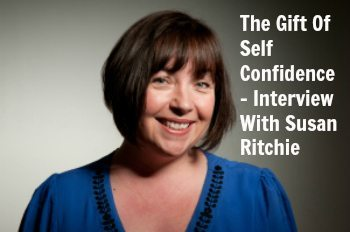 Interview with Susan Ritchie