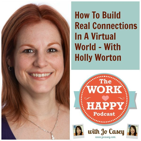 Holly Worton interview