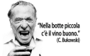 Citazione di Charles Bukowski