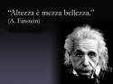 Citazione di Albert Einstein