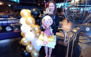 My Signature Balloon Princess