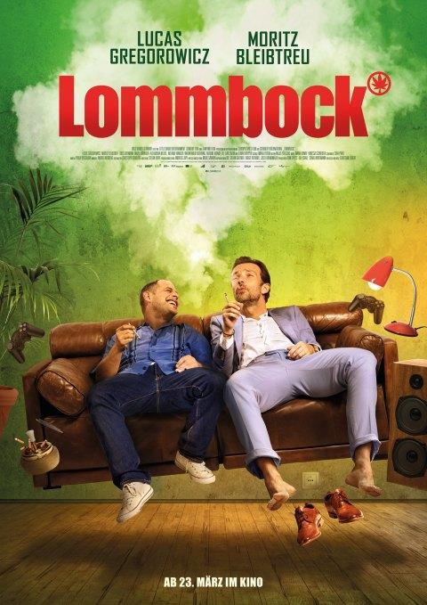 Lommbock Jochen Donauer Filmeditor München