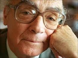 Saramago Portrait