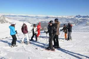 Skischule Jochgrimm