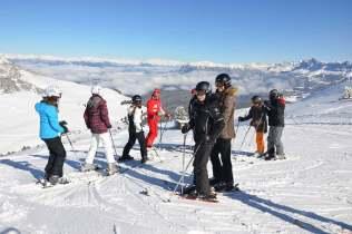 Skischool Passo Oclini