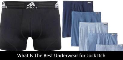 What Is The Best Underwear for Jock Itch