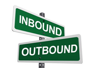 Understanding the difference between Inbound and Outbound Marketing