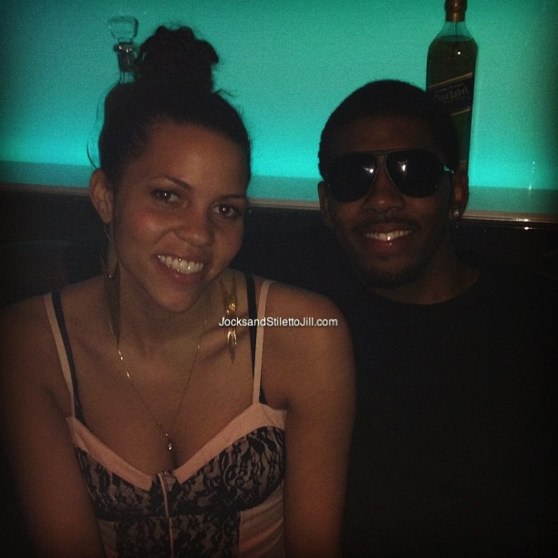 Cavs Kyrie Irving Is Dating Doc Rivers Daughter Callie
