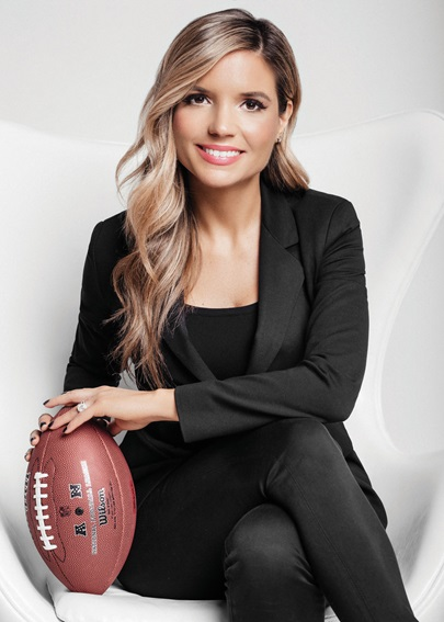 Top 5 Women Sports Agents Killing The Game Jocks And