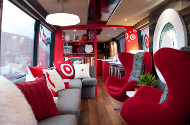 Target is your one stop destination