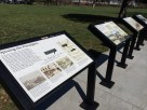 Historical descriptors in Strang Park