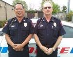 Smithfield Police Captains
