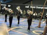 Cleveland High Band 1