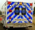 Johnston County EMS