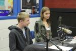 WRAM Radio Day Cleveland High