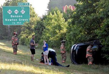 Accident I95 5-30-16 1