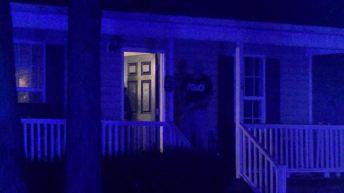 Four Oaks Police Drug Bust 3