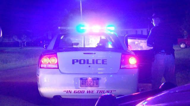 Four Oaks Police Drug Bust