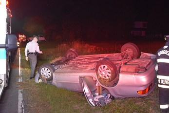 Accident - Brogden Road, 10-25-17-2JT