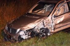 Accident - Lassiter Road, 10-19-17-2JT