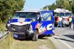 Accident – US70, Wilsons Mills Road, 10-03-17-1JP