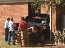 Accident - NC96, Live Oak Church Road, 11-01-17-1JT