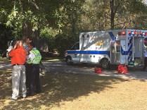 Accident - NC96, Live Oak Church Road, 11-01-17-2JT