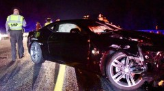 Accident - I95 90MM Four Oaks, 12-22-17-3JP
