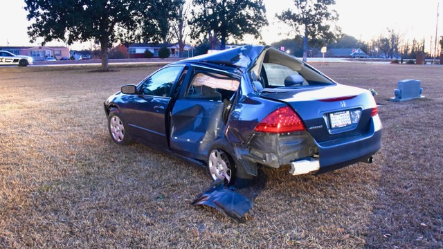 Accident - US70 Business, 12-14-17-1JP