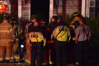 Fire - 45 Powell Street, 12-04-17-2JT