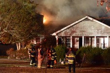 Fire - 45 Powell Street, 12-04-17-5JT
