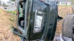 Accident - NC222 Trooper 04-16-18-3JP