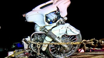 Accident - US70, Princeton 05-01-18-1JP
