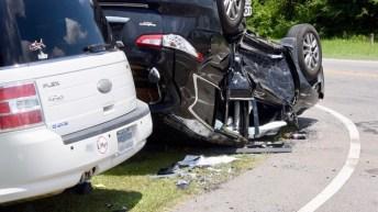 Accident - US 301, Bagley Road, 06-10-18-2JP