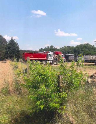 Dump truck business 07-18-18-1CP