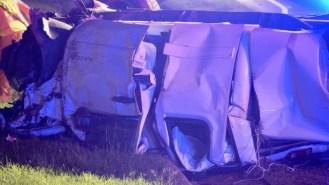 Accident - Glen Laurel Road 08-10-18-2JP