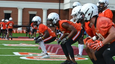 Campbell Football Preseason Camp 08-02-18-1CP