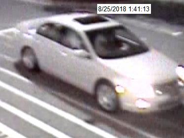 Clayton PD - Counterfeit Car 08-31-18-1CP