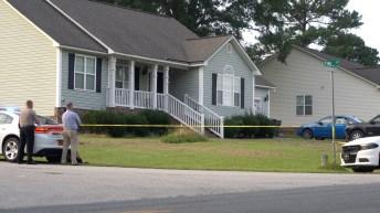 Murder-Suicide - Clayton Road, 09-25-18-1JP