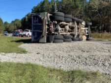 Accident - Gordon Road, 10-30-18-2JP