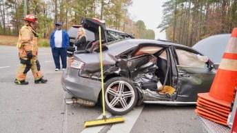 Accident - Highway 42, Highway 96, 11-20-18-2JP