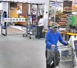 Clayton PD - Fraud Suspect 12-13-18-1CP